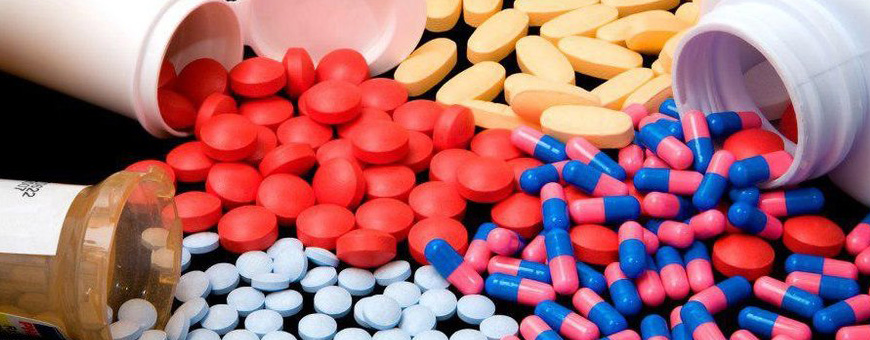 مواد اولیه دارویی