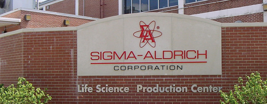 مواد آزمایشگاهی سیگما – آلدریچ